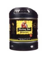 Bierfust 6 Liter Perfect Draft Hertog Jan