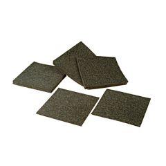 Tapijttegel heugaveld antraciet grijs per m2