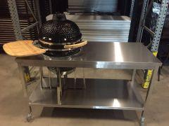 Barbecue Kamado met werktafel-2010150