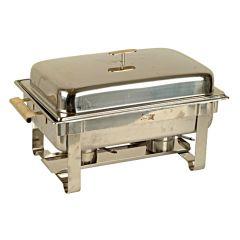 Chafing dish 9,5 liter zonder inzetbak-2040130