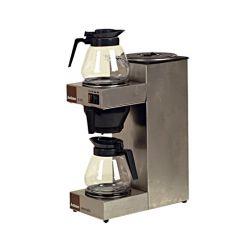 Koffiezetapparaat met 2 kannen (Horeca gebruik)