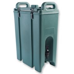 Drankcontainer Cambro kunststof thermo 18 liter