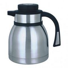 Thermoskan Koffie 1.5 Liter drukknopsluiting