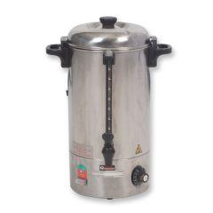 Waterkoker/ Gluhweinketel 18 liter (geen chocolade)-2070100