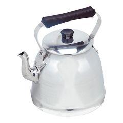 Waterketel aluminium 3 liter
