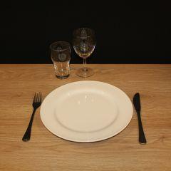 Diner arrangement basis (10 pers) V&B HL test