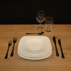 Diner arrangement uitgebreid (6 pers)