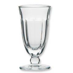 Sorbet/ ijs koffie glas 17 cl.