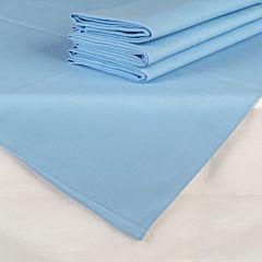 Dekservet blauw 110 x 110
