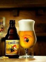 Bierfust La chouffe fust 20 ltr