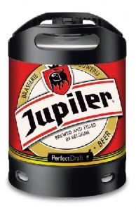 Bierfust 6 Liter perfect Draft Jupiler