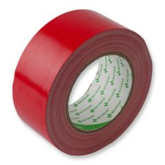 Rol theatertape Rood 25 meter x 50 mm