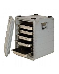 Foodcontainer thermo excl. gastronormbakken